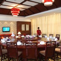 得月楼中餐厅